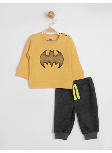 Batman 2 li Takım Hardal
